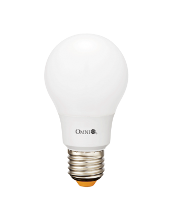 9W LED TRIDIM 3-Step Dimming A Bulb (No Dimmer required)