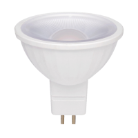 6.5W COB LED MR16 Dimmable Spotlight