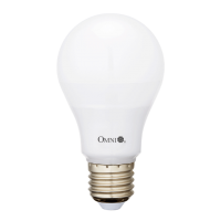 9W LED Dimmable A60 Bulb