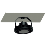 LED Multiplicity High Bay Mounted Holder