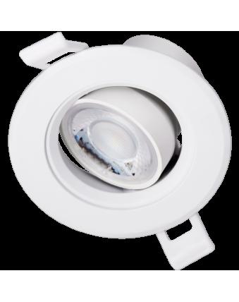 8W LED Adjustable Downlights