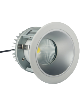 100W LED Supreme Recessed Downlight 10""