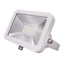 20W LED Weatherproof Slim Flood Light