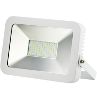 100W LED Weatherproof Slim Flood Light