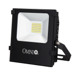 30W LED Weatherproof Square Flood Light