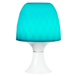 Gemlite LED Bedroom Mood Lamp Pearl+Sapphire