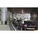 Macau International Airport - Taxi Station